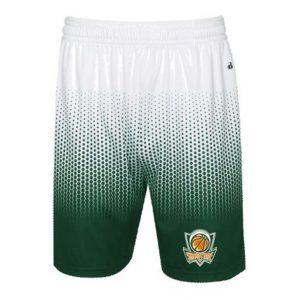 Dri Fit Hex Shorts